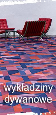 niezwykle wytrzymałe i eleganckie wykładziny dywanowe foltex