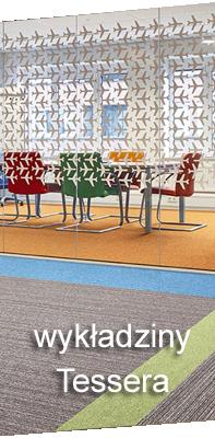wykładzina dywanowa tessera do biur i firm, wykładzina dywanowa do firm tessera