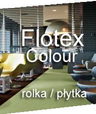 Colour Flotex wykladzina dywanowa