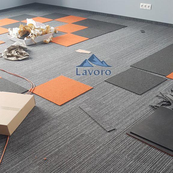 wykładzina dywanowa flotex do firm